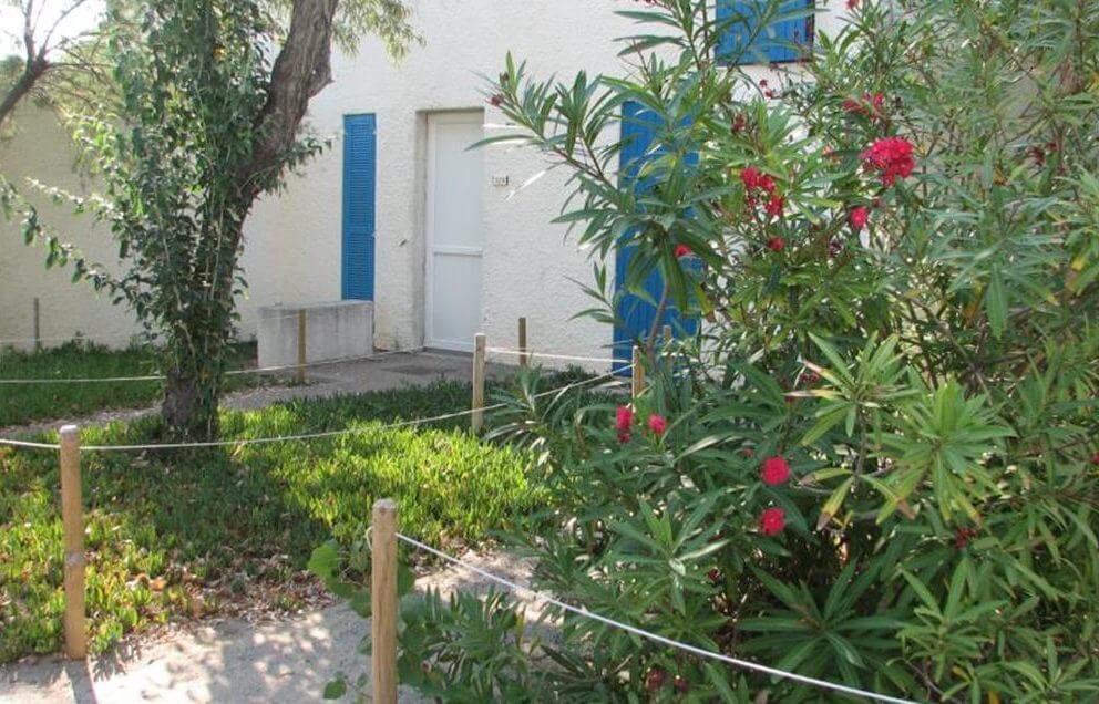 Village vacances Rives des Corbières
